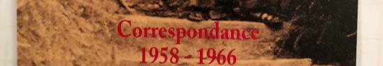 [Chronique] Simone Debout et André Breton, Correspondance, par François Crosnier