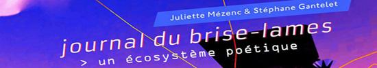 [Chronique] Juliette Mézenc, Journal du brise-lames, par Ahmed Slama