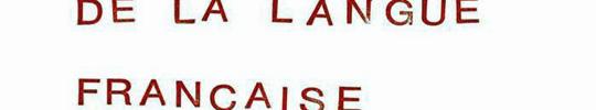 [Chronique] Daniel Pozner, Défense, illustration, impatience et épluchures de la langue française, par Ahmed Slama (Dossier 2/2)