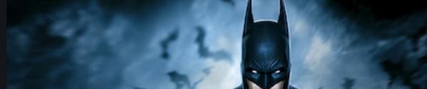 [chronique] épopée, une aventure de Batman