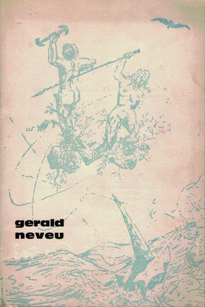 [Chronique] Germain Tramier, Gérald Neveu – la fournaise nocturne