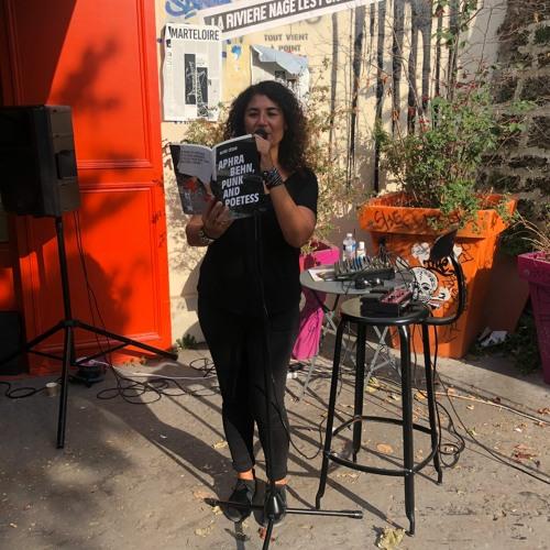 [Chronique] Aline César, Aphra Behn, Punk and Poetess, ed. Supernova
