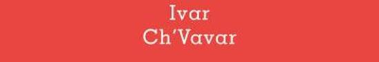 [Libr-relecture] Ivar Ch'Vavar, La Vache d'entropie, par Ahmed Slama