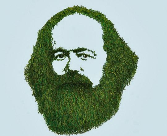 [Chronique] Sébastien Ecorce, Retour(s) de Marx