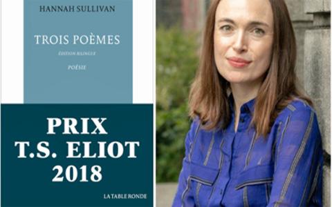 [Chronique] Arnaud Talhouarn, Trois poèmes limpides et bouleversants (à propos de Hannah Sullivan, Trois poèmes)